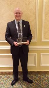 fin award 2