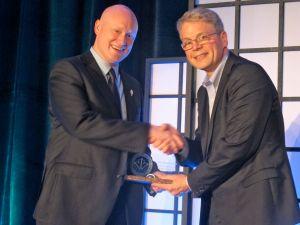 fin award